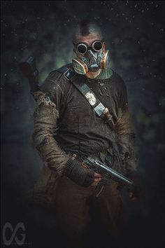 FATE VII (LARP) on Behance