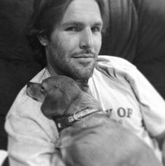 Nashville Predators: Mike Fisher with his little girl, Penny Jean