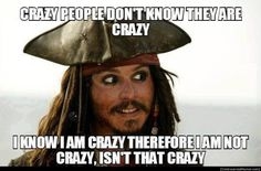 Captain Jack Sparrow is not wrong!