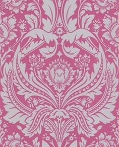 Graham & Brown offers a wide selection of Damask wallpaper and wall coverings for your home. Shop for modern design wallpaper and Damask wall coverings now.