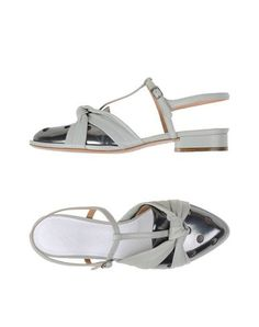 e2f295006 Maison Margiela Women Sandals on YOOX. The best online selection of Sandals  Maison Margiela. YOOX exclusive items of Italian and international  designers ...