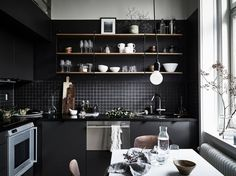 Gothenburg's Small Stylish and Smart Home 5
