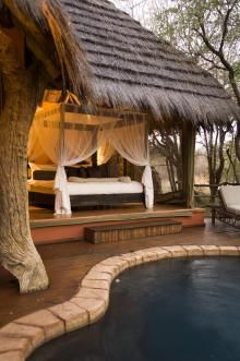 Jaci's Lodges | Madikwe Game Lodge | Madikwe Reserve - Not only is Jaci's Safari Lodge hip, it welcomes children