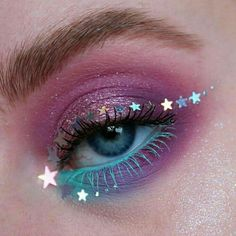 Makeup Eye Looks, Eye Makeup Art, Cute Makeup, Pretty Makeup, Eyeshadow Makeup, Beauty Makeup, Beauty Nails, Glam Makeup, Beauty Skin