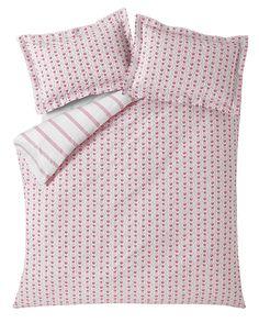 Cabbages and Roses Julia duvet cover Duvet Sets, Duvet Cover Sets, Bed Sets, Velvet Duvet, Linen Bedding, Bed Linens, Comforter, Cotton Duvet
