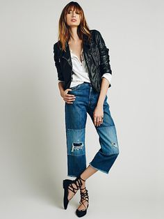 Levi's Levi's 1915 501 Jean at Free People Clothing Boutique