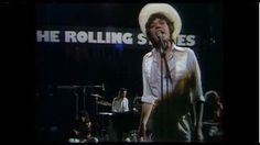 The Rolling Stones ~ Angie ~ The second of two official promo videos for the Rolling Stones' 1973 single, it reached number 5 in the UK singles chart, and number 1 in the US Billboard chart. The Rolling Stones, Rolling Stones Videos, Mick Jagger, Keith Richards, Led Zeppelin, Good Music, My Music, Music Songs, Music Videos