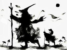 The Lord of the Rings Blog (Joe Gilronan Tolkien Art).ROBERTO MELGAR