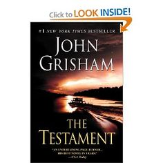 Started to read when it was released, but had John Grisham overkill, so I might revisit it this summer.