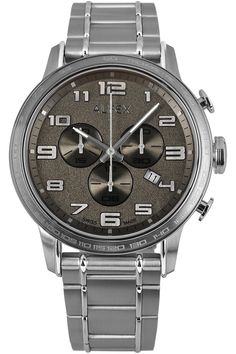 Ok, We pasten gewoon even wat ze over zichzelf zeggen  The success of Alfex  watches dates back to The company is located in Lugano, and the brand Alfex  is ... 580999fd32a8
