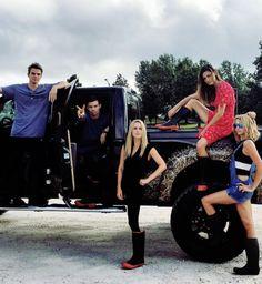 The Originals #SquadGoals