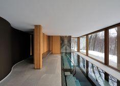 Toronto house by Shim Sutcliffe architects