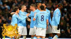 Prediksi Skor Manchester City vs Barcelona 19 Februari 2014
