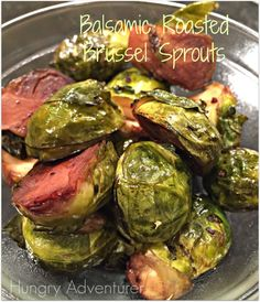 Steamed Brussel Sprout Recipes Sauces