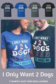 Dogs are proud to see their owners wearing these unique shirts with sayings. With their casual good looks, these tshirts are adored by Dog Moms, Dads and also loved by teens. Perfect to wear around the house, shopping, or when walking your dog. Do you know a Dog Dad or Mom that's hard to buy for? These make great gifts. Rover over to our Snazzypup store to see our whole dog teeshirt collection now! #tshirts #shirts #tees #dog #doglovers #funny #graphictee