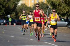 3 Simple Ways To Add Speed And Endurance - Competitor Running