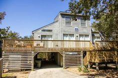 Outer Banks Rentals |SEA FEVER