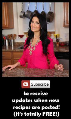 Gluten Free Banana Bread Recipe - Laura in the Kitchen - Internet ...