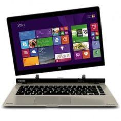 Toshiba 13.3 Touchscreen Notebook Satellite L30W-B00J Pentium