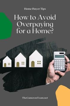 Overpaying for a home is a common problem, especially for first-time buyers. Here are 6 pitfalls to be aware of when shopping for a home in Wilmington, NC, and across the U.S. #realestate #home Home Buying Tips, Buying Your First Home, Home Buying Process, Advertise Your Business, Changing Jobs, Wilmington Nc, First Time Home Buyers, Real Estate Investing, Inbound Marketing