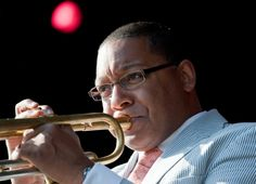 Black Event: Wynton Marsalis Live in Cincinnati Saturday 7-11 & Huber Heights OH Sunday 7-12!