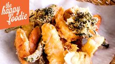How To Make Perfect Tempura | Nanban: Japanese Soul Food