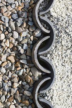 Zen garden stones (Chris Vaughan   depositphotos)