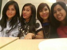 my ladies 😘