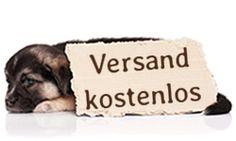 Deutschlandweit kostenloser Versand! Mehr unter http://natura-animale.de