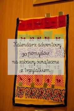 Advent Calendar, Calendar Ideas, Techno, Pot Holders, Diy And Crafts, Decor, Crafting, Decoration, Hot Pads