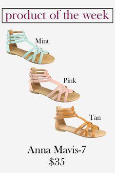 Anna Mavis-7 // Pretty Little Shoes