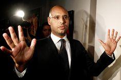 Saif al-Islam pode chegar ao poder na Líbia