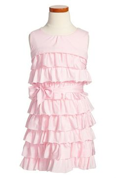 Penny Candy 'Ribbon Candy' Dress (Little Girls & Big Girls) | Nordstrom