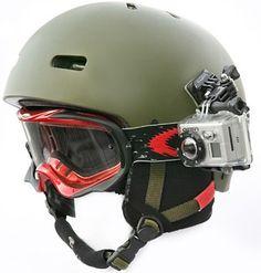 Go Pro Helmet Cam