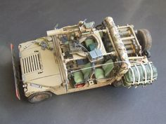 Explore photos on Photobucket. Army Vehicles, Armored Vehicles, Tactical Truck, Truck Scales, Plastic Model Cars, Model Tanks, Military Modelling, Military Diorama, Panzer