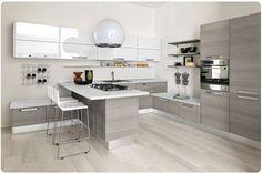 cucine moderne lube - Cerca con Google
