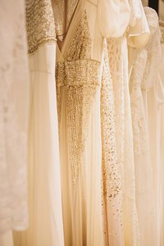 Grace Loves Lace, Vintage-Brautkleider mit individuellem Look  Trends ...