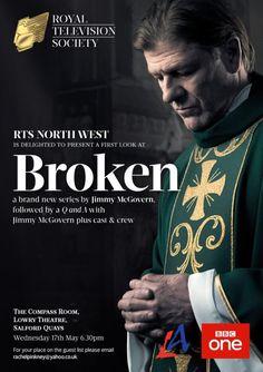Broken - Séries Torrent TV - Download de Filmes e Séries por Torrent