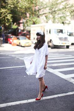 Last day in New York - Le Blog de Betty