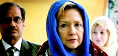 "Two Hillary Clinton campaign officials expressed disappointment last December when they found out one of the San Bernardino terrorists had an ethnic-sounding name. This was revealed in a private email released by WikiLeaks. Which suggests, strongly, that a Hillary Clinton White House could be focused on insulating Islam from terror and she would ""likely"" be […]"