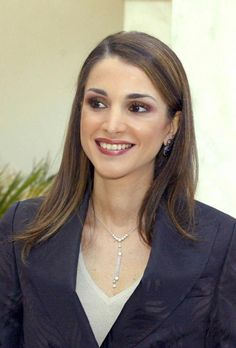Queen Rania attends Global Education First Initiative reception in New York, 26 Sep 2013
