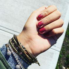 Wrist candy! #jewelry