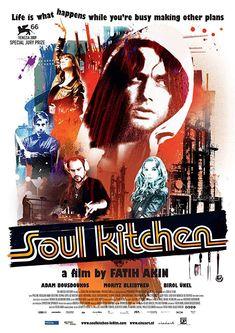 Soul Kitchen(2009)