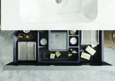 Meble łazienkowe/ bathroom furniture Look Collection Bathtub, Bathroom, Design, Standing Bath, Washroom, Bath Tub, Bathtubs, Bathrooms, Bath