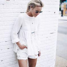 30--@happilygrey--Summer Whites | June 2015