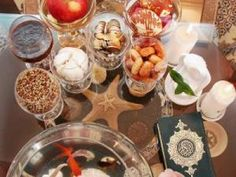 Nowruz (Persian New Year) Recipes and Traditions   Iran   Holiday   Whats4Eats