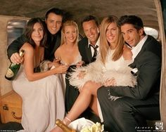 Friends!! best show