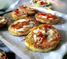 gotuj-ze-mna-blog – gotowanie z pasją Baked Potato, Pizza, Potatoes, Eggs, Baking, Breakfast, Ethnic Recipes, Food, Morning Coffee
