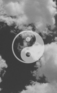 Ying yang- Walter and Ruth balance each other out