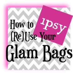 If you're an Ipsy subscriber, like myself, there's nothing like the excitement that comes with opening that pink foil bubble mailer and finding a cute little makeup pouch with your good…